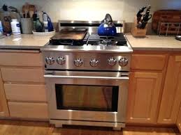 Ge Gas Cooktop Reviews Kitchen Excellent Ge Cafe 30 Inch Gas Cooktop Reviews Tag Single