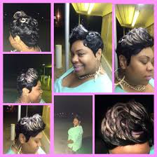 27 piece quick weave bomb short hairstyle quick weave bob with
