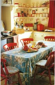 Country Themed Kitchen Ideas Best 25 Red Kitchen Curtains Ideas On Pinterest Kitchen