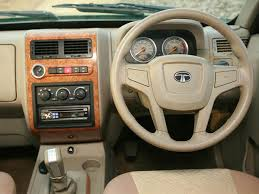 Sumo Gold Interior Hyson Motors