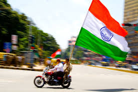 All About The Indian Flag The Tiranga Of The Hindutva Bikers In Kasganj Is Not Mine The Wire