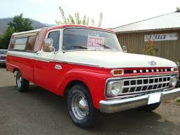 truck ford 1965 mercury m 100 pickup truck ford of canada country s u2026 flickr