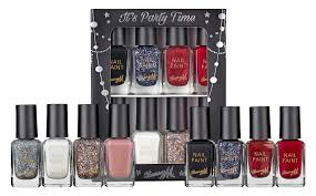 barry m it s party time house of fraser