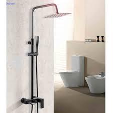aliexpress com buy dofaso luxury antique black bath tap shower