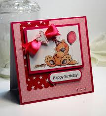 birthday card handmade birthday greeting card 3d card happy