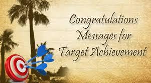 congratulations messages achievement target jpg