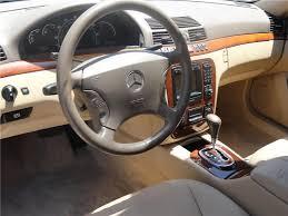 2002 s430 mercedes 2002 mercedes s430 4 door sedan 130720