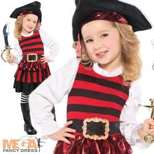 Pirate Halloween Costumes Toddlers Pirate Hat Ages 3 6 Fancy Dress Pirates Halloween Kids Book