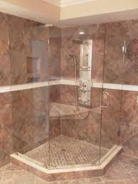 Frameless Shower Doors Los Angeles Shower Shower Seamless Doors California Frameless Door