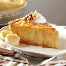 caramel banana cream pie smucker u0027s