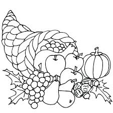thanksgiving turkey coloring pages vonsurroquen