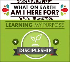 purpose driven study guide resources discipleship