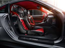 porsche race car interior the head of the 911 family the porsche 911 gt2 rs is coming back