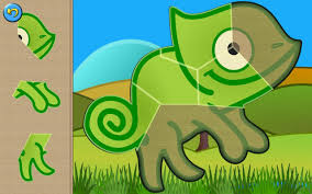 dino puzzle games for kids android apps on google play