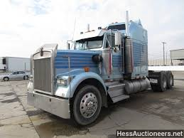 kw w900l for sale used 1988 kenworth w900 tandem axle sleeper for sale in pa 22602