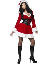 mrs claus costumes mrs claus costume with buy online at funidelia