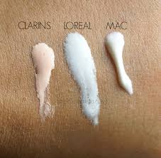 instant light complexion perfector 3 illuminating makeup bases for winter corallista