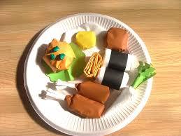origami food preschool crafts for kids origami food craft ideas