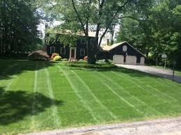 lawn care for northeast ct bob u0027s lawn and yard service