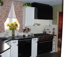 Kitchen Design Black Appliances 141 Best Kitchens With Black Appliances Images On Pinterest