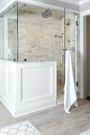 master bathroom shower master bath shower tile ideas bathroom with rain head by a mosaic