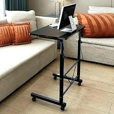 Bed Computer Desk Desk For Bed Adjustable Computer Laptop Bed Desk Lets You Relax