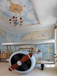 airplane bedroom decor airplane bedroom decor 1 dramatic airplane themed boy bedroom