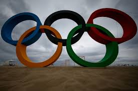 How Many Rings In Olympic Flag So What If The Russians Cheated At The Olympics Chicago Tribune