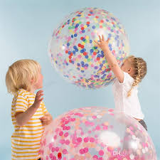 kids balloon delivery dhl 36inch big novelty kids balloons toys birthday wedding party