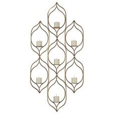 Uttermost Wall Sconces Buy Candle Wall Sconces From Bed Bath U0026 Beyond