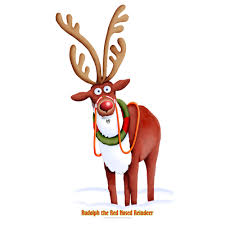 rudolph red nosed reindeer pics 2017