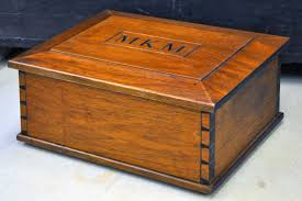 cremation boxes dorset custom furniture a woodworkers photo journal cremation