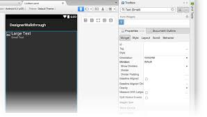 xamarin activity layout using the android designer xamarin microsoft docs