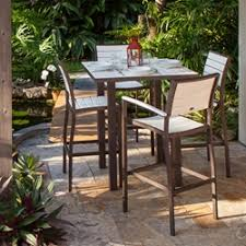 Outdoor Bar Table And Stools Outdoor Bar Sets Outdoor Bar Furniture
