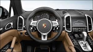 porsche cayenne platinum edition 2014 auto123 com car auto123