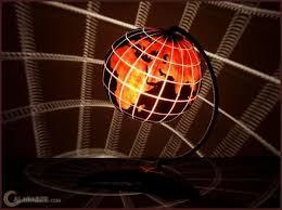 przemek krawczyński u0027s mystical gourd lamps neatorama