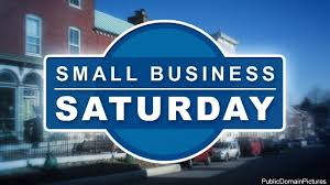 black friday small business saturday cyber monday business owners encourage everyone to shop small