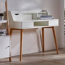 stylish computer desk versanora creativo stylish computer desk reviews wayfair
