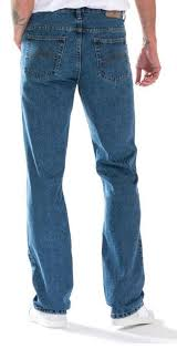 light stone washed mens jeans full blue men s relaxed fit light wash jeans sizes 32 to 72 big