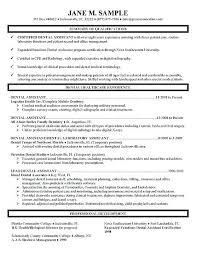 dental hygiene resume template dental hygiene resume exles foodcity me