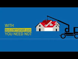 build my ghar an online home building portal by magicrete youtube