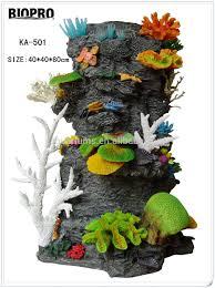 biopro brand salt water aquarium ornaments craft artificial coral