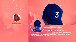 coloring book chance one more chance the rapper coloring book type beat sle