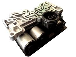 How Much Does It Cost To Replace A Solenoid On Transmission Amazon Com Wellington Parts Corp 5r55s 5r55w Transmission