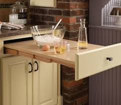 kitchen ideas for small spaces counter space that s genius this idea for