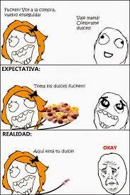Memes En Espaã Ol Para Facebook - a continuación una recopilación de memes graciosos y divertidos en