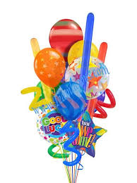 luck balloon delivery luck balloon bouquet delivery
