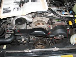 1995 subaru legacy outback timing belt and water pump replacement