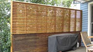 Cheap Backyard Deck Ideas Blackbutt Privacy Screen Pool Pinterest Pergolas Screens
