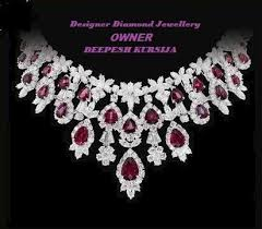diamond sets design designer diamond jewellery home